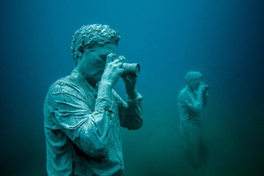 Museo-Atlantico_Lanzarote_Photographer_clean_5303_Jason-deCaires-Taylor_Sculpture