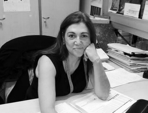 Elena Mateo, la mujer detrás de los diseños de Fyord