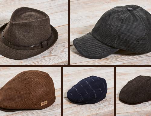 ¿Qué tienes en la cabeza?  Personalidades, gorras y sombreros