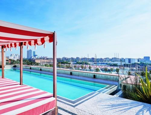 Creatividad y estilo: Soho House Barcelona